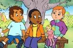 Tomboy-Kati&Dionne&Kareem
