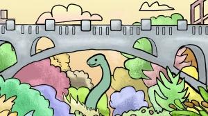 Peaceosaurus image
