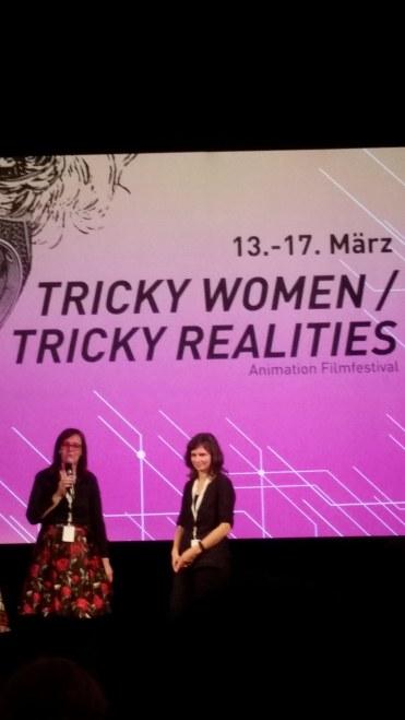 Tricky Women Directors